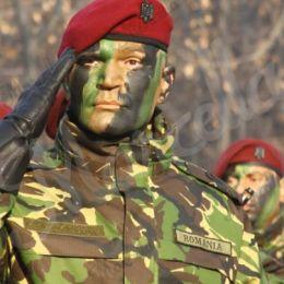 Armata vrea să angajeze 200 de brașoveni ca soldați sau gradați profesioniști