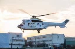 România se pregătește să cumpere elicopterele H215 produse la Ghimbav de Airbus