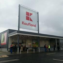 Kaufland își recompensează angajații pentru implicarea de care au dat dovadă în perioada de pandemie. Valoarea totală a primelor este de 1 milion de euro