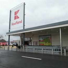 Kaufland introduce cardul de fidelitate pentru promoții și reduceri