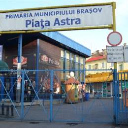Amenzi pentru comercianții de fructe și legume din Piața Astra