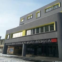 """Pe 3 februarie se deschide noul """"Meșotă"""", în care s-au investit peste 7,6 milioane de lei"""