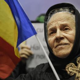 Doru Șupeală: Hai să Deșteptăm și să Unim România
