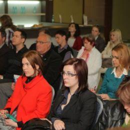 Secretele începerii unei afaceri, dezvăluite de antreprenori studenților de la Brașov