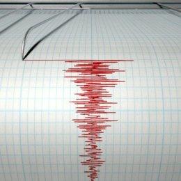 Cutremur de 5,1 grade în urmă cu câteva minute
