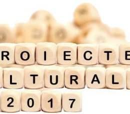 Care sunt cele 48 de proiecte culturale care au intrat în competiția pentru obținerea unei finanțări nerambursabile de la Primăria Brașov