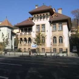 Două bijuterii arhitecturale din centrul Brașovului, restaurate cu aproape 5 milioane de euro