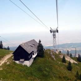 Patronul cercetat penal al Regiotrans se apucă de turism în Poiană