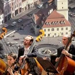 """Orchestre din țară și din Ungaria vor concerta la Festivalul """"Brașov Mai Cultural"""""""