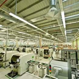 fwdBV #10: Firmele din Industrial Park Brașov au ajuns la afaceri de peste 500 de milioane de euro