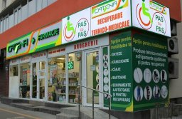 Fondatoarea lanțului de farmacii Catena a închiriat un depozit de 3.400 de mp într-un viitor parc logistic din Brașov