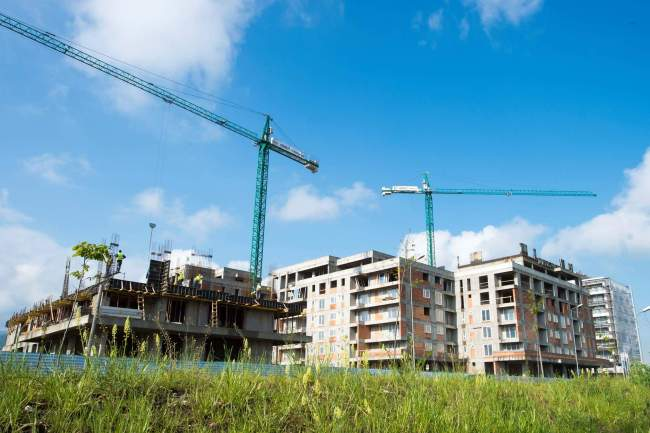 PUZ-ul pentru cea de-a treia fază de dezvoltare a cartierului Coresi a fost avizat de către Consiliul Local