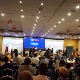Ce business-uri vânează chinezii la Braşov: un Parc Industrial şi Intermodalul de la Feldioara au fost în topul intereselor