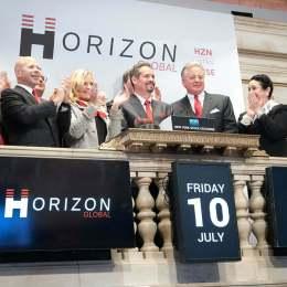 Americanii de la Horizon Global trimit un vicepreședinte la Brașov pentru a conduce o firmă de automotive înființată anul trecut
