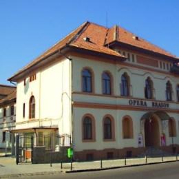 """""""Il Trittico"""", trei opere într-un spectacol aniversar, în acest weekend, la Opera Brașov"""