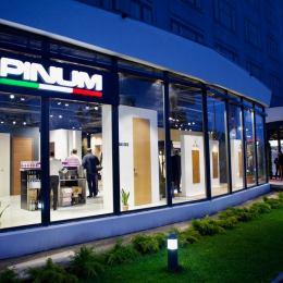 Grupul italian Nusco vrea să deschidă un showroom la Brașov
