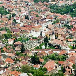 Șcheii Brașovului și Brașovechiul, desemnate destinații europene de excelență