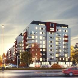 Primele 750 de apartamente din proiectul imobiliar Maurer Residence au fost vândute