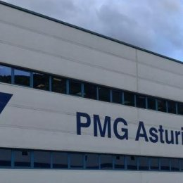 Nemții de la PMG Sinter investesc 10 milioane de euro într-o fabrică la Ghimbav