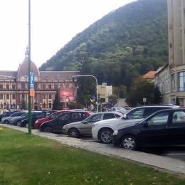 fwdBV #24: Aplicația revoluționară care îți găsește un loc liber de parcare, în orice zonă aglomerată, creată la Brașov