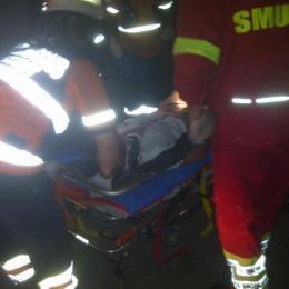 Bărbatul rănit în explozia de la Abatorul Luca a murit. Angajatorii săi vor fi cercetați acum pentru ucidere din culpă