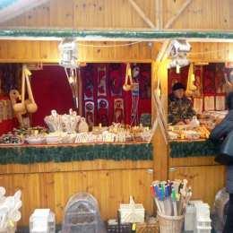 """Investiție de peste 190.000 de lei în vederea amenajării unui """"bazar tradițional"""" în Piața Star"""