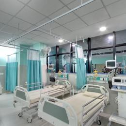 BERD a prezentat mai multe variante pentru finanțarea noului spital al Brașovului, în care se vor investi 250 de milioane de euro