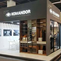 Lanțul canadian de magazine de mobilă Komandor vrea să intre pe piața Brașovului în regim de franciză