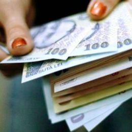 Salariul minim european ar urma să fie de 1.920 de lei, cu aproape 600 de lei peste valoarea actuală