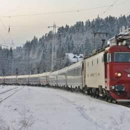 CFR vinde online bilete internaționale de călătorie. Tichetele sunt disponibile și în gările din Brașov și Predeal