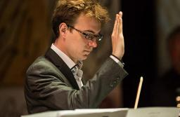 """Opera de debut a lui Vlad Maistorovici, creatorul """"Vibrate! Festival"""", va avea premiera mondială, duminică, la Victoria & Albert Museum din Londra"""