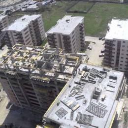 La fiecare apartament nou construit în Brașov, obligatoriu două locuri de parcare