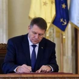 """Iohannis: """"Cine nu se conformează va fi amendat! Legea se aplică, nu se discută"""""""