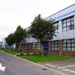 Nemții de la Sennheiser investesc 10 milioane de euro la Ghimbav și caută 100 de angajați pentru a demara producția în vară