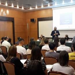 Încă cinci zile de înscrieri la Start Up Urban, programul care le oferă 39.000 de euro celor care încep o afacere
