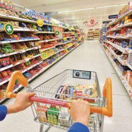 Limită de acizi grași în alimente. Cei care nu vor respecta noile prevederi riscă amenzi de până la 30.000 de lei