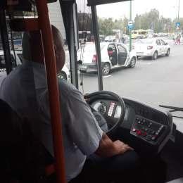 Șoferii RATBV vor primi din septembrie un spor de muncă grea, de 25% din salariul de bază