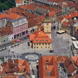 730.000 de turiști s-au cazat în hotelurile și pensiunile brașovene, în primele șapte luni