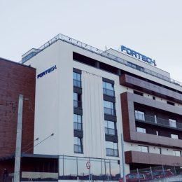 Grupul IT Fortech se extinde la Brașov