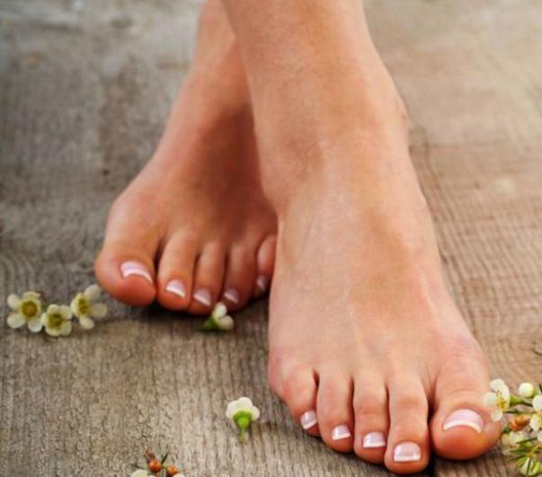picioare neliniștite ușurare naturală