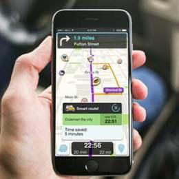 Google îmbunătățește hărțile pe modelul Waze și testează raportarea radarelor și accidentelor, în mod direct, de către șoferi