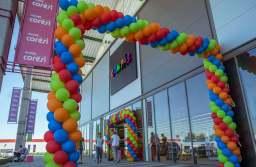 O firmă din Satu Mare a investit 400.000 de euro într-o librărie de 1.300 de metri pătrați în Coresi