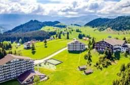 Poiana Brașov, Predeal, Bran și Cheile Grădiștei au atras mii de turiști în minivacanță