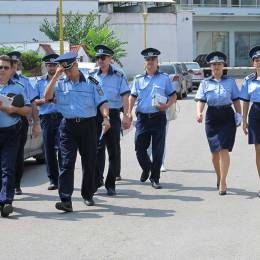 """""""Și tu poți deveni polițist!"""" Poliția recrutează 1.850 de candidați pentru școlile de agenți de poliție"""
