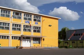 Școala Gimnazială nr. 19 va fi mansardată anul viitor. Valoarea contractului este de aproape 1,9 milioane de lei
