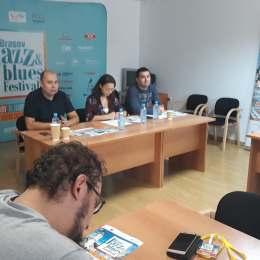 Cinci zile de jazz și blues la Brașov: 11 formații și peste 30 de artiști din întreaga lume