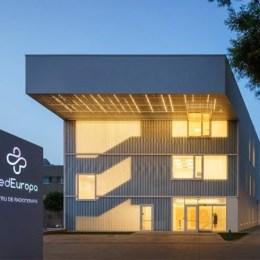 Dezvoltatorii Coresi Business Park vor construi o clinică de oncologie pe strada Turnului, lângă spațiile de birouri ridicate în ultimii ani