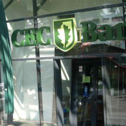 CEC Bank crește dobânda la depozitele constituite prin Internet Banking
