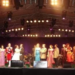 Opera Brașov deschide stagiunea pe 8 septembrie cu un concert în Piața Sfatului
