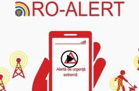 Începe testarea mesajelor de urgență RO-ALERT, la nivelul județului Brașov. Cum îți configurezi telefonul pentru a fi avertizat